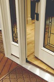 Exterior Door Frames Exterior Door Components Door Frame Repair - Hardwood exterior doors and frames