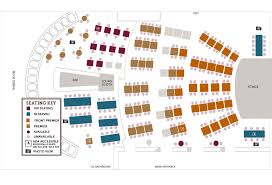 City Winery Seating Chart City Winery