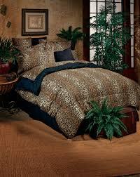 Leopard Bedroom Cheetah Print Bedroom Ideas A Popular Natural Decorating Pattern