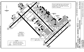 Canadian Airport Charts Toronto Pearson Intl Airport Spotting Guide Spotterguide Net