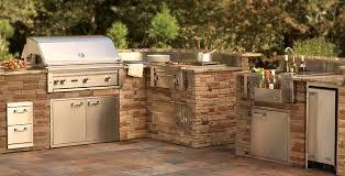 outdoor kitchens spring tx