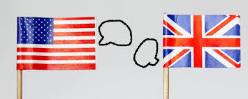 Examples that are at the same time a link to a dictionary where you can listen to the word pronounced both in american and british english; American Vs British Pronunciation