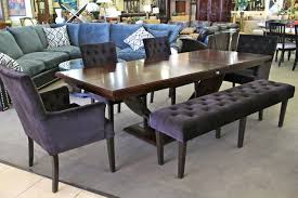 dining room sets las vegas. Kitchen Table Sets Las Vegas Inspirational Darkwood Dining W 4 Black Velvet Tufted Chairs And Room H