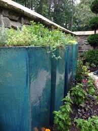 Organic Kitchen Garden Organic Gardening Arcoiris Design