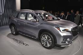 Best 2019 Subaru Pickup Exterior : Car Review 2019