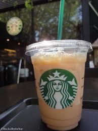 my favorite starbucks iced chai tea latte