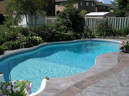 sunken above ground swimming pools. Contemporary Swimming In Sunken Above Ground Swimming Pools