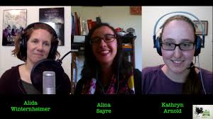 story works round table 009 mg fantasy with alina sayre
