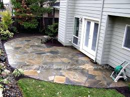 flagstone patios patio cost uk flagstone patio cost