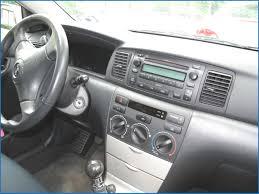 Car Parts - Toyota Corolla Interior Parts