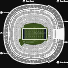 Vikings Seating Chart With Seat Numbers Matter Of Fact Dallas Summer Musicals Seating The Big House