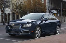 2015 chevy cruze. Brilliant Cruze 2015 Chevrolet Cruze New Car Review Featured Image Large Thumb0 Inside Chevy Cruze