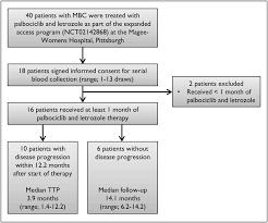 Flow Diagram Of Patient Selection Flow Chart Indicates