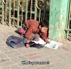 influenced you essay in first person