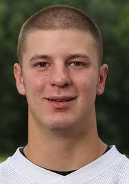 Jared Kurtz - Football - Saint John's University Athletics