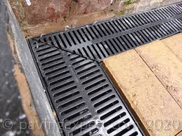 drainage channel drainage linear