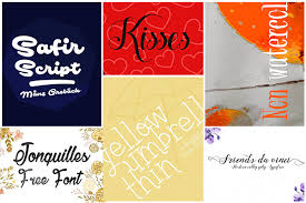 collage fonts free pink reptile designs sans fav new fonts