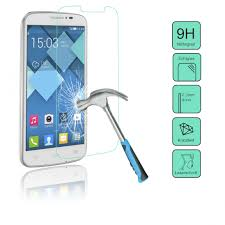 Alcatel One Touch Pop C7 Tempered Glass ...