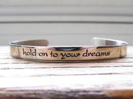 Inspirational Quotes Bracelets Adorable Inspirational Quotes Bracelets