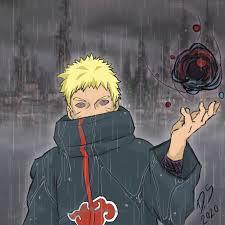 Naruto Gets Rinnegan And Joins Akatsuki Fanfiction