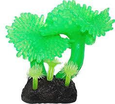 """<b>Коралл для аквариума</b> Уют """"Актиния ковровая зеленая ..."""