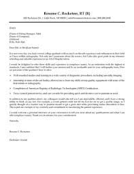 Field Service Technician Cover Letter Resume And Cover Letter