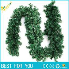 2019 2 7m 9ft artificial green wreaths garland fireplace wreath for xmas new year tree home party decoration from augustsmoke 7 63 dhgate