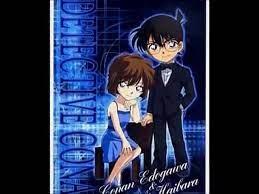 Conan and Haibara Ai.wmv - video Dailymotion