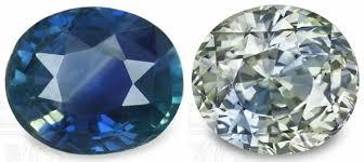scintillating sapphires