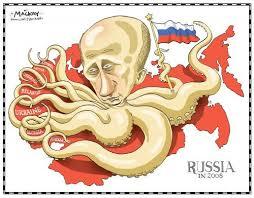 Путину объяснили на примере бен Ладена, что распространение терроризма плохо закончится, - Тетерук - Цензор.НЕТ 6568