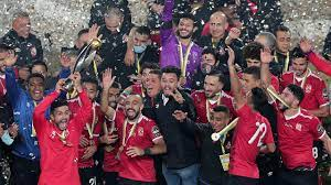 Fußball: Zehnter Champions-League-Titel in Afrika für Al Ahly - Fussball -  Sonstiges