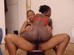 Bahamian girls having sex