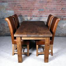 ebay dining table chairs. large size of solid wood dining table and chairs ebay trend room for your home decorating y