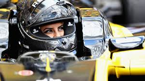2021 has quite a lot of driver changes. French Gp Saudi Arabia S Aseel Al Hamad Saudi Fulfills Lifelong Dream To Drive F1 Car Cnn