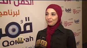ET بالعربي - مشاريع حنان ترك الجديدة - YouTube