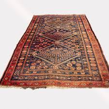 home rugs braided amish superb american folk art hooked rug rr3023