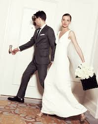 j crew wedding. JCrew Is Breaking Up With Its Bridal Line