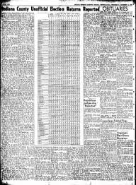 The Indiana Gazette from Indiana, Pennsylvania on November 4, 1953 · Page 2