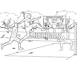 Small Picture University of Michigan Official Athletic Site