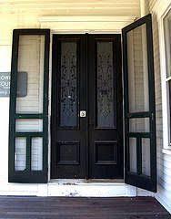 double storm doors. Image Result For Victorian Double Screen Doors Hardware Storm