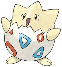 Pokemon Togepi Evolution Chart