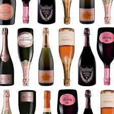 Vintage Champagne Years Chart