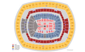 Metlife Stadium E Rutherford Nj Seating Chart View
