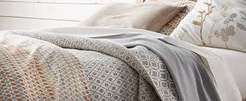 Shop Woodland Natural Euro Sham, Raj Grey Full-Queen Reversible Quilt and  more ...
