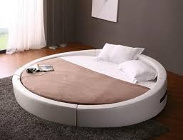 Excellent Round Bed Frames 68 On Home Designing Inspiration with Round Bed  Frames