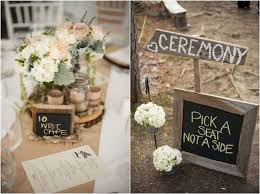 Country Table Decorations Country Wedding Decorations Ideas 1080p Hd Pictures Places To