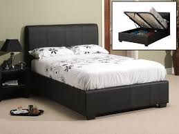 Appealing Full Size Bed Frame With Headboard Cheap Full Size Bed Frame  Gnasche