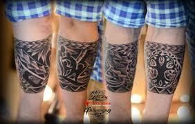 полинезийский браслет тату салон юрец удалец философия тату