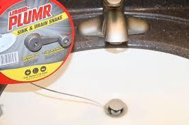 frequent drain clogs goodbye liquid plumr