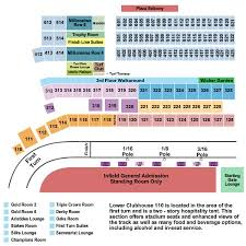 Churchill Downs Seating Chart Rows Kentucky Oaks Tickets Section 313 Row Covered 5 1 2020